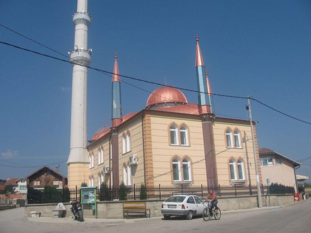 Koalicija albanskih stranaka