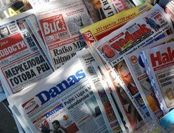 Tribina o medijskoj sceni Srbije