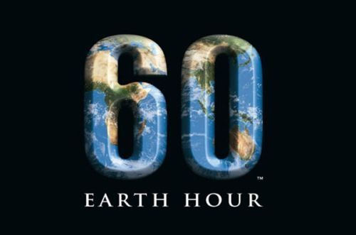 """I Nišlije u akciji """"Sat za našu planetu"""""""