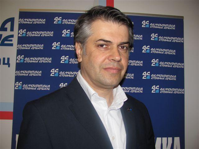 Aleksandar Pejčić: Rebalans uništava poljoprivredu na jugu