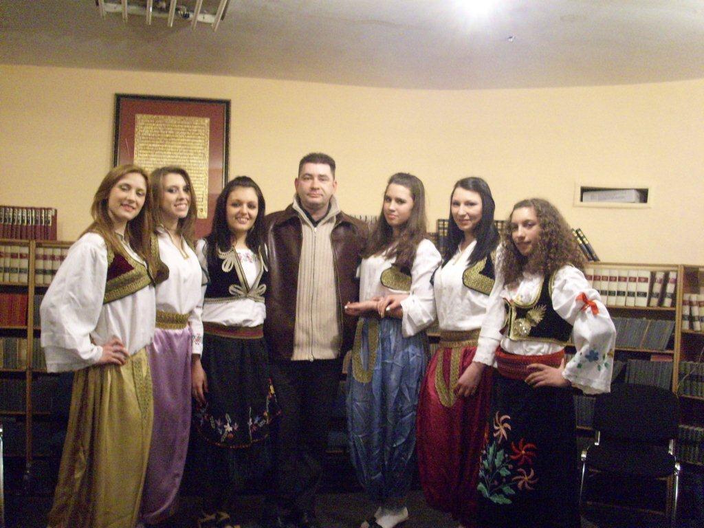 """""""Ćilim"""" čuva tradiciju"""