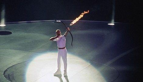 Olimpijski plamen stigao u Leskovac
