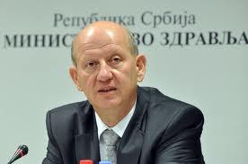 Ministar zdravlja posetio Bolnicu u Gornjoj Toponici