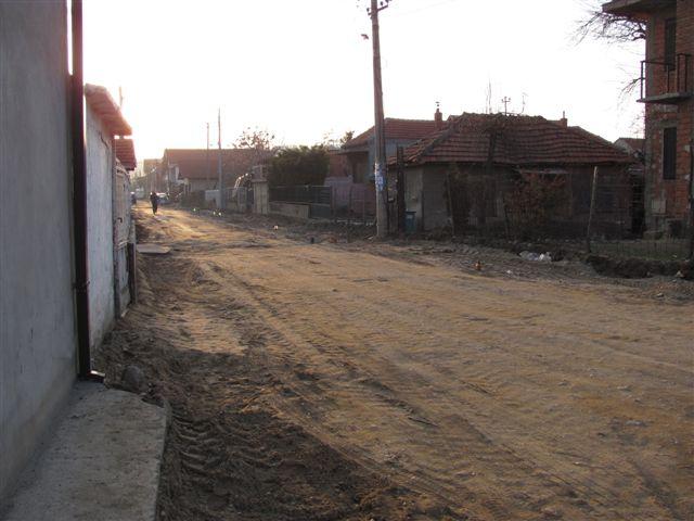 Kajsino sokače 40 godina čekalo asfalt