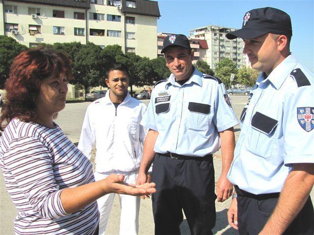 Usvojen Predlog zakona: Komunalna milicija će imati pravo da vas zaustavlja i pregleda vozilo