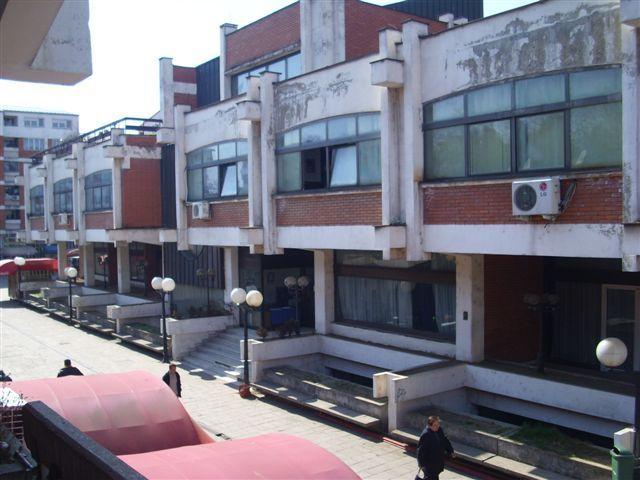 Opština preuzima Dom vojske