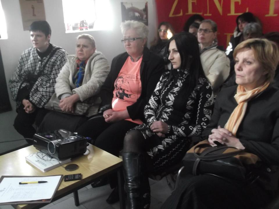 """Romske aktivistkinje u filmu """"Drugačije"""""""