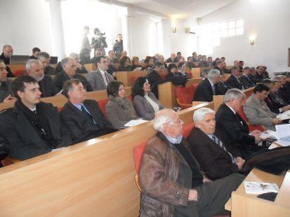 Albanci sa juga Srbije ostaju dosledni referendumu iz 1992. Albanci sa juga Srbije ostaju dosledni referendumu iz 1992.