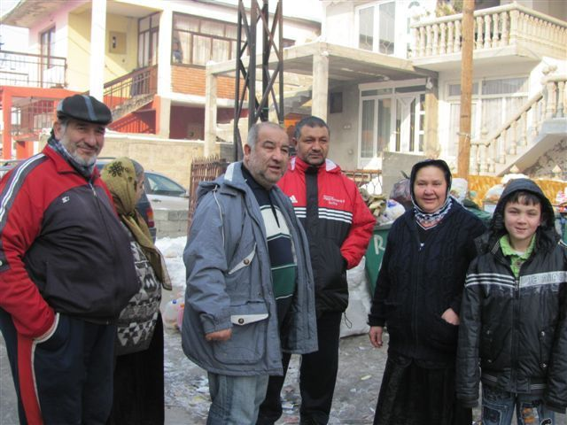 I u Leskovcu projekat za inkluziju Roma