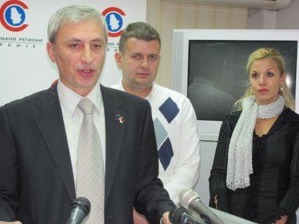 Zlatanović: Vlast ponovo zapošljava
