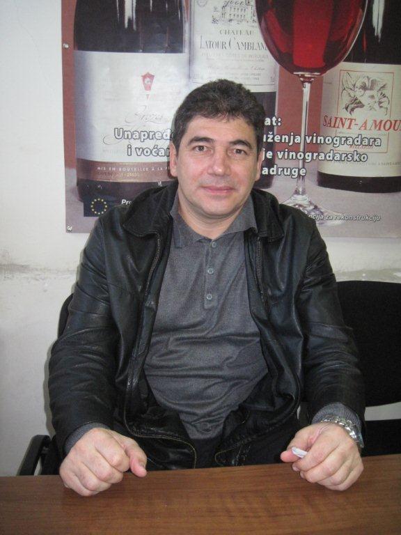 Mitov: Šušulić uhapšen u političkoj hajci protiv DS