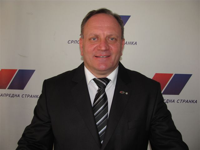 Cvetanović kandidat SNS za gradonačelnika