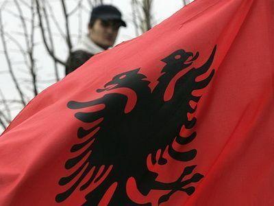 Albanske zastave u Konučulju deo predizborne kampanje?!