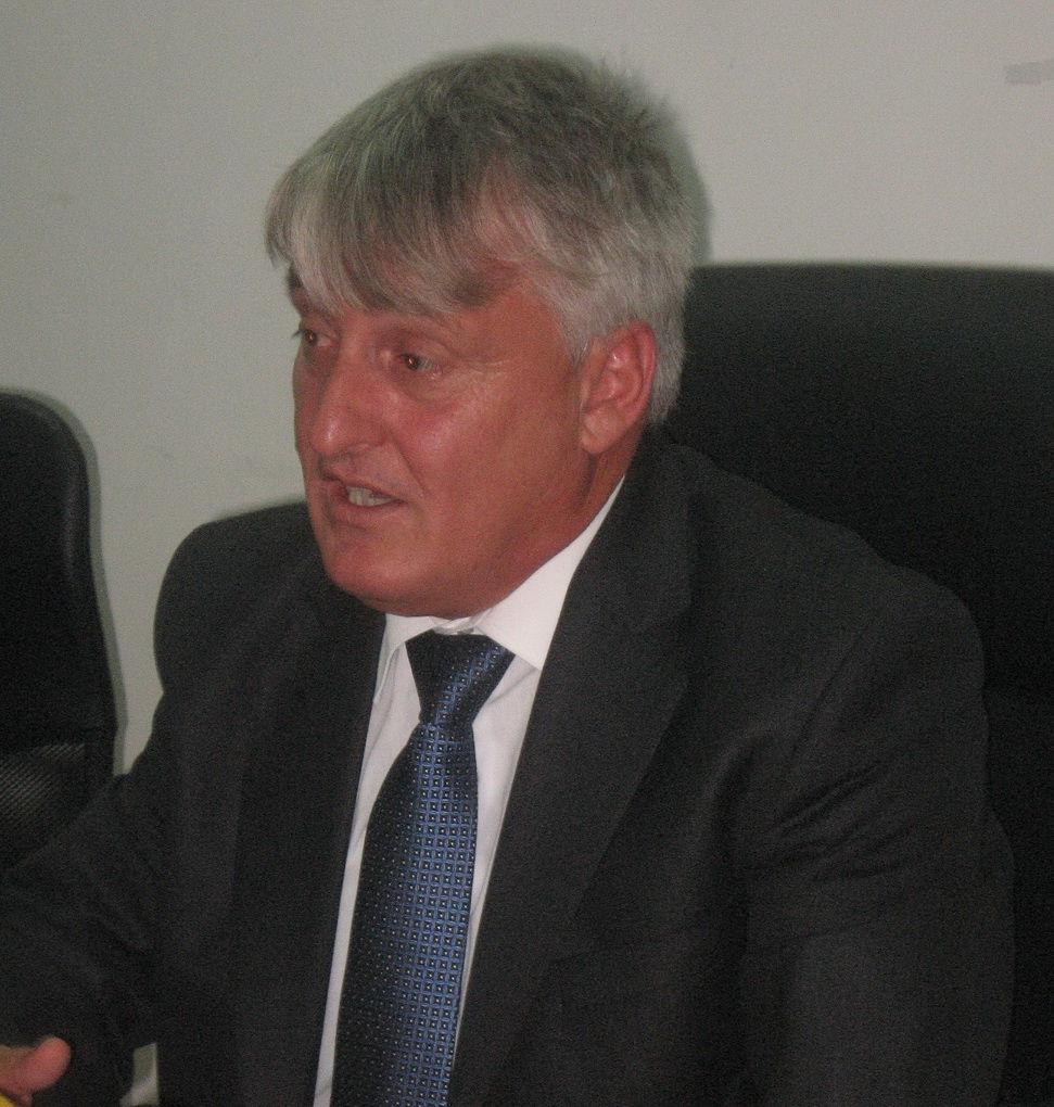 Ragmi Mustafa ponovo na  čelu DPA