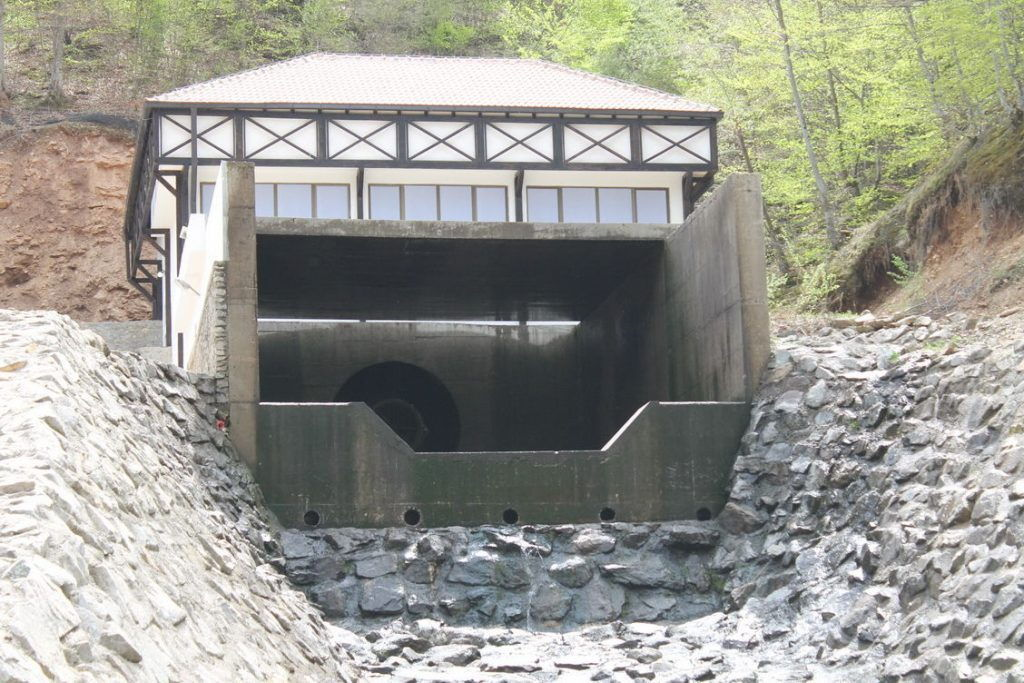 Završen remont Vlasinskih hidroelektrana