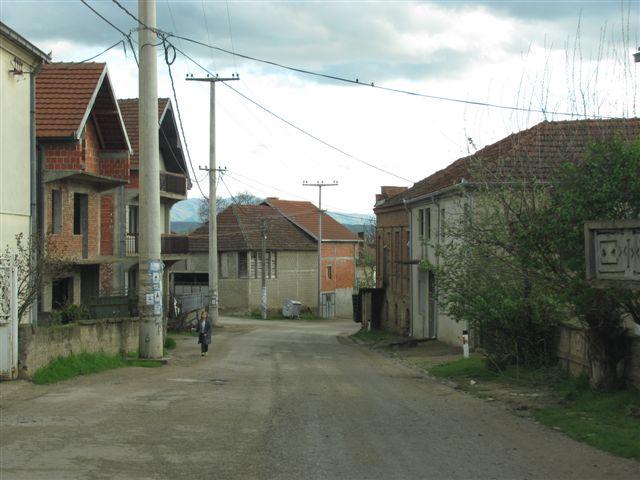 Bušotina geotermalnih kod sela Kumarevo
