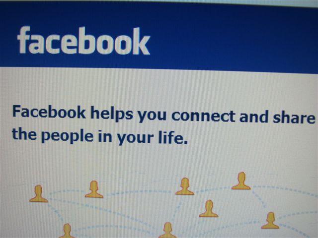 Fejsbuk daje policiji naše privatne informacije!