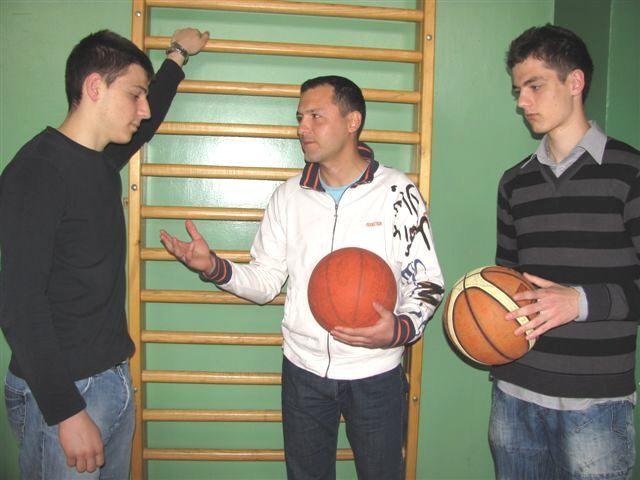 Košarkaški sudija pretukao mladog košarkaša