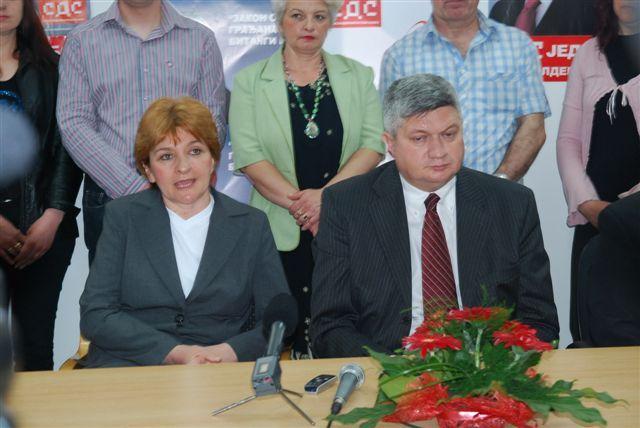 Danica Grujičić: Predsednik po ustavu