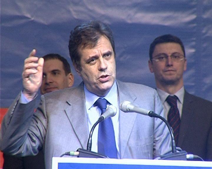 Koštunica: Izbori 6. maja biti ili ne biti za Srbiju
