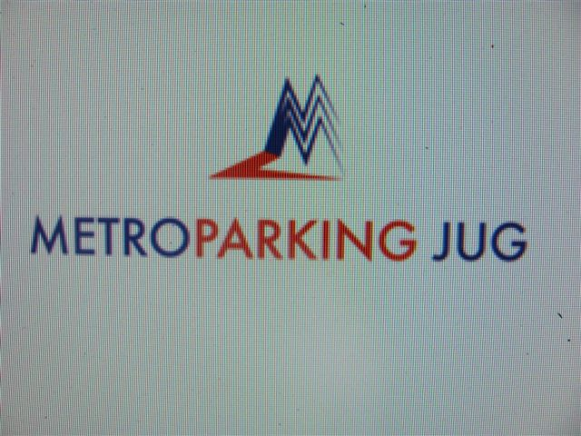 """Metro parking jug"" donirao horizontalnu signalizaciju"
