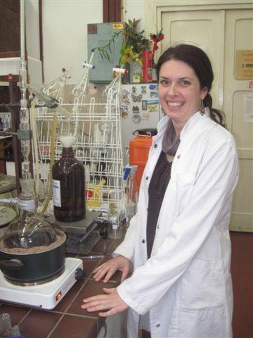 Dr Polina Blagojević  dobitnica nacionalne stipendije