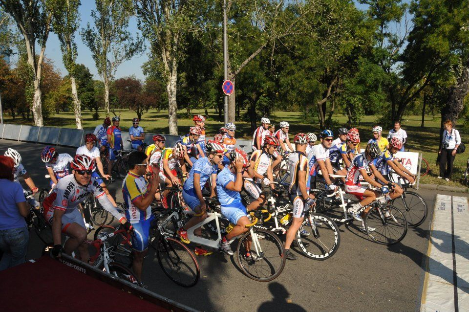 Leskovčanin prvi srpski biciklista na paraolimpijskim igrama