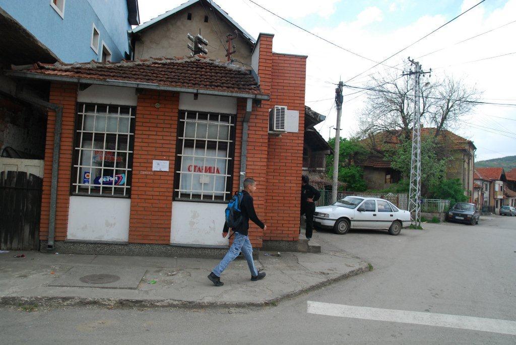 Napadnuta prodavačica u pekari