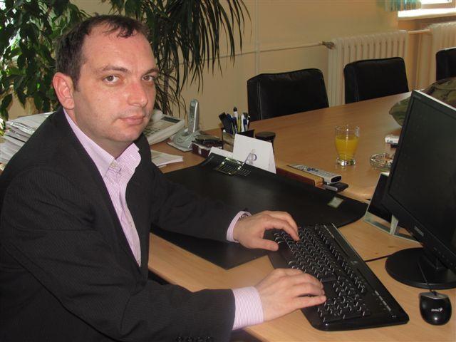 Arsović: DS očekuje 4. mandat