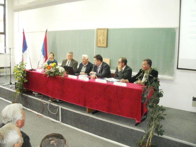 Prva rasprava Nacrta strategije razvoja u obrazovanju