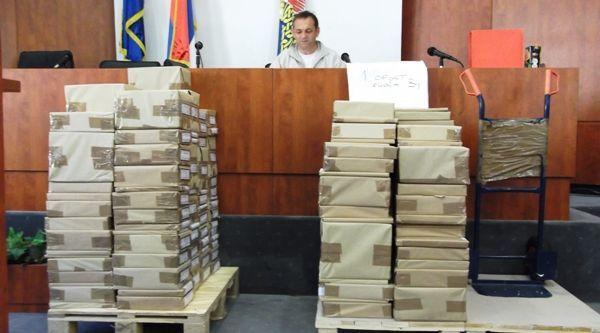 Za nove listiće 800 hiljada dinara?