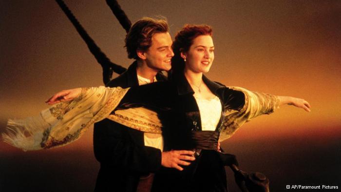 Vek od tragedije Titanika