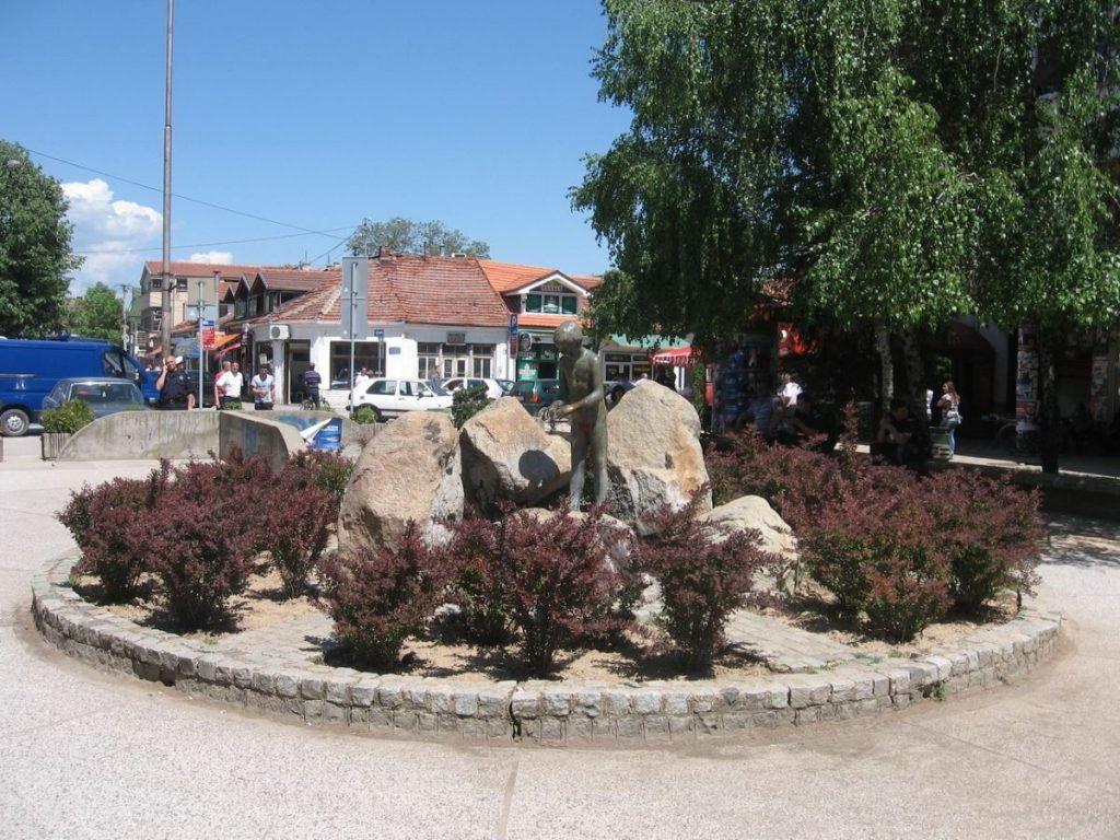 Albanci sa juga Srbije uče srpski jezik
