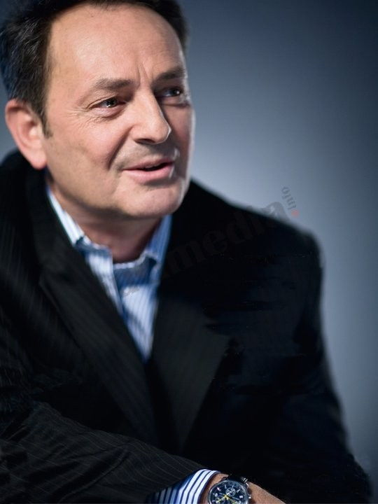 Ćirković, novi predsednik niških demokrata