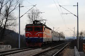 Izbegnuta tragedija kod Leskovca, vozovi jurišali jedan ka drugom