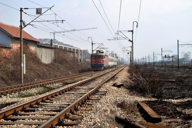 Polovinom iduće godine gotove pruge na Koridoru 10