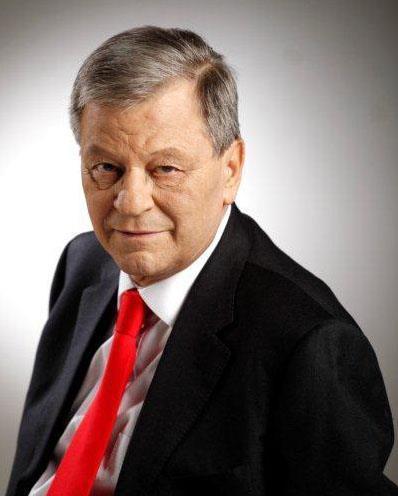 IN MEMORIAM : Milan Nikolić