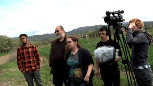 Anđelija Stojković iz Vranja najbolji reporter na MTV konkursu