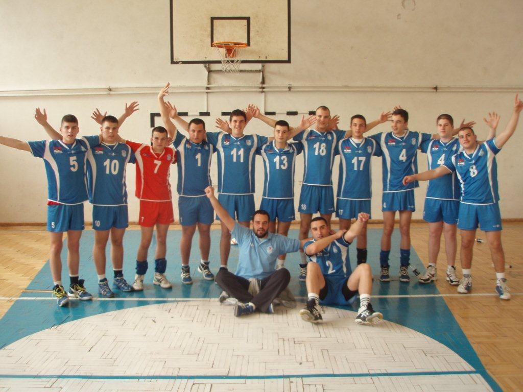 Millennium prvak Druge odbojkaške lige