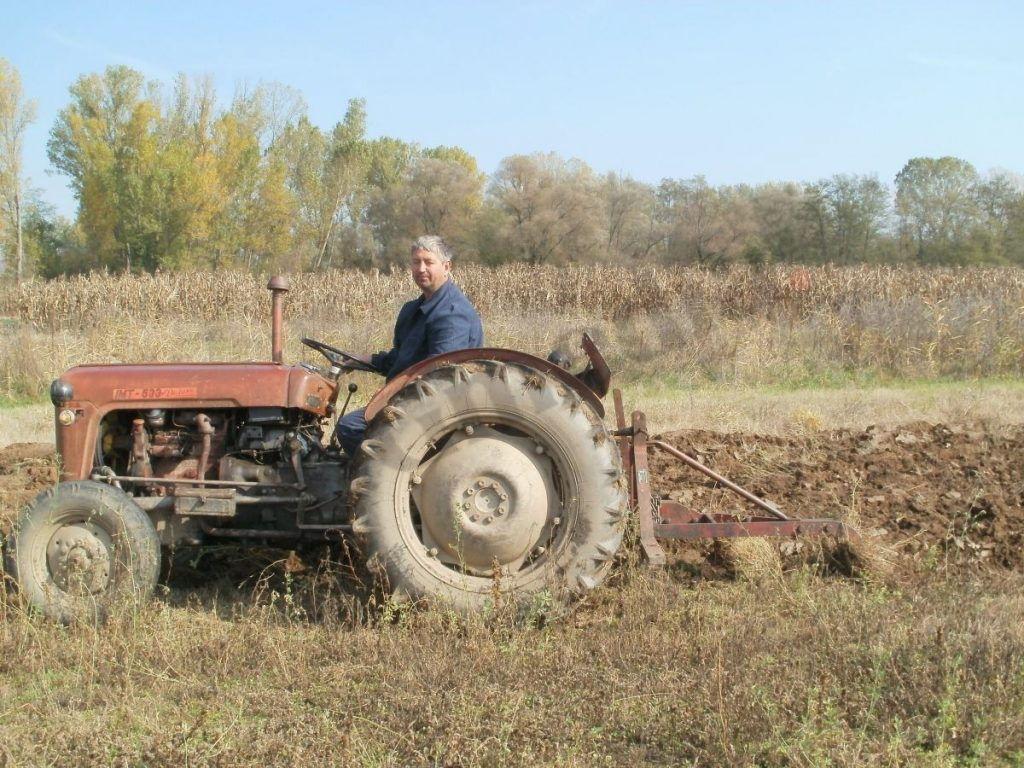 Pomoć za poljoprivrednike iz Vladičinog Hana