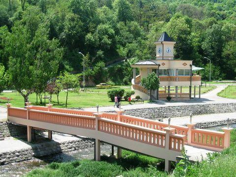 Počela turistička sezona u Vranjskoj Banji