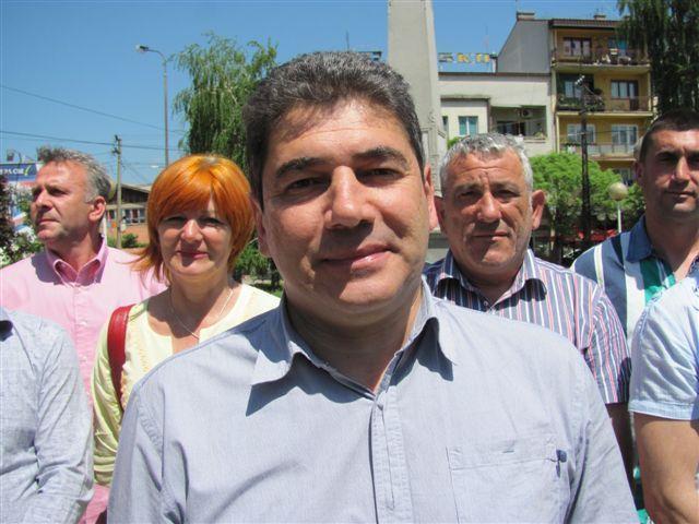 Mitov: Moraće da slušaju naređenja iz Beograda