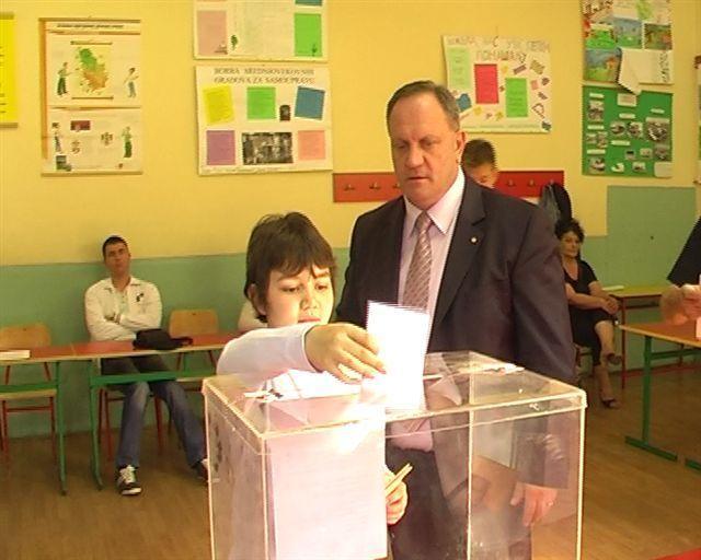 Glasao lider SNS Goran Cvetanović