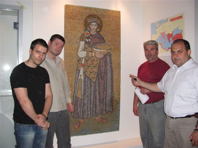 Dan muzeja uz slike Jovanovića, Bijelića, Crnilovića..