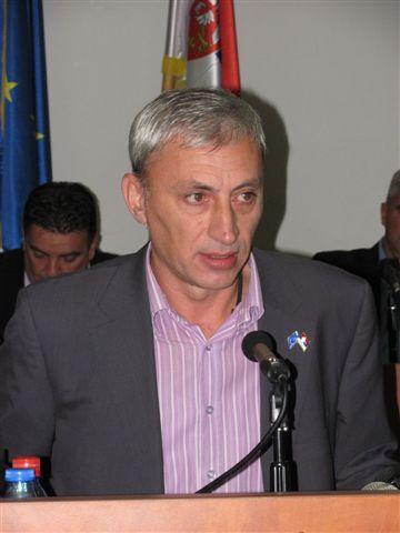 Leskovčka Direkcija za izgradnju u blokadi sa 18 miliona dinara