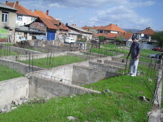 Socijalni stanovi i u Pirotu