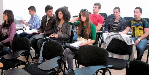 Bujanovac: Mladi Albanci uče srpski jezik