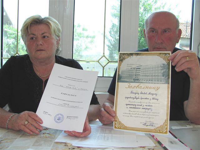 Poklonio državi 100.000 maraka, oduzeli mu automobil od 1000 evra