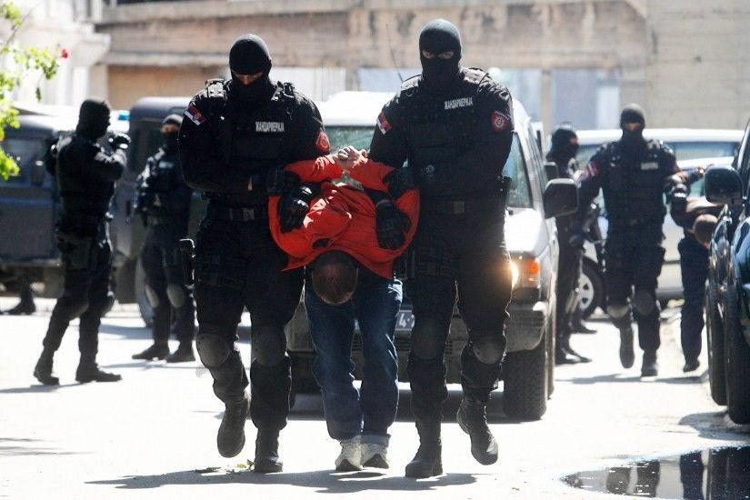 Oslobođeni Albanci osumnjičeni za ratne zločine