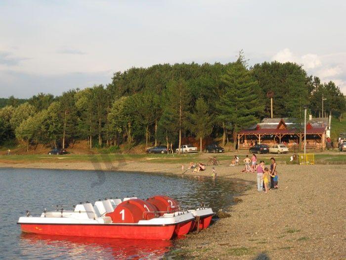 Aleksandrovačko jezero još nije bezbedno za kupače